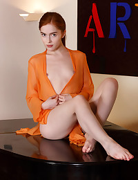 Jia Lissa nude in erotic..