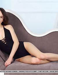 Debora A nude in erotic..