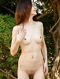 Eiby Glisten nude in..