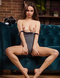 Debora A nude in erotic MY..