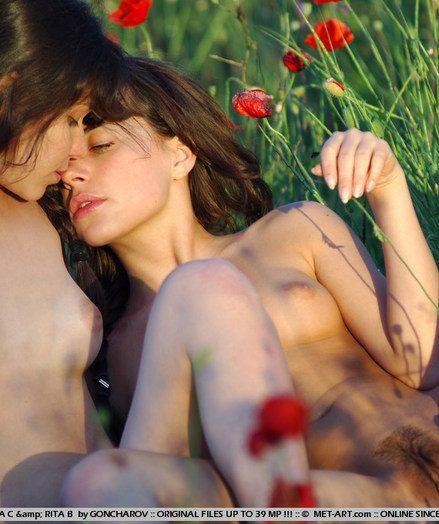 Rita B & Tanya C: Cull by Goncharov