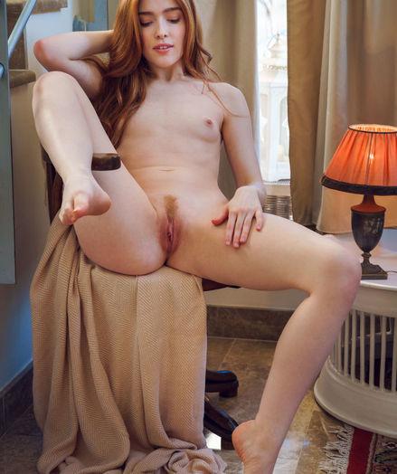 Jia Lissa naked in erotic LITIDA gallery - MetArt.com