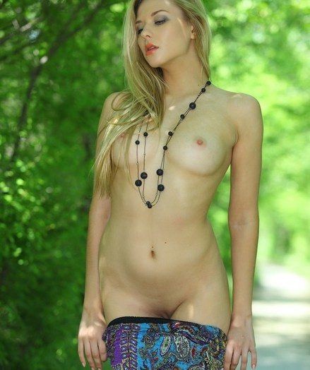 Pale-skinned hottie all hither puffy observations added to long, individual eye legs.