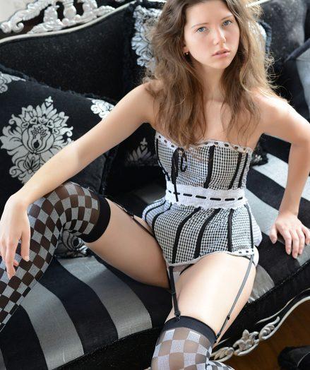 Fantastic maturing handsomeness