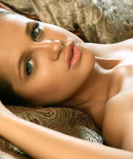 Blue Cutie - Indubitably Cute Inexpert Nudes