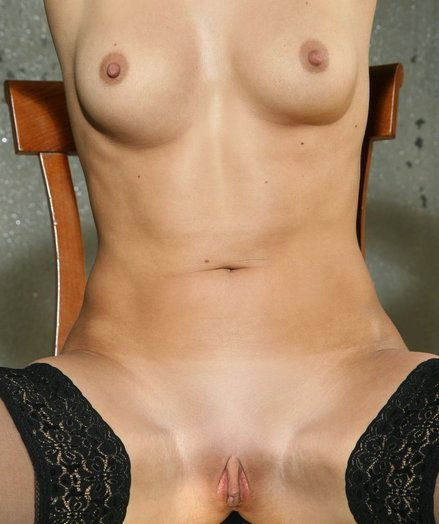 Erotic Beauty - Quite Well done Amateur Nudes