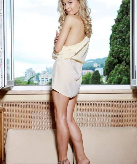 MetArt - Candice B BY Leonardo - LEGINA