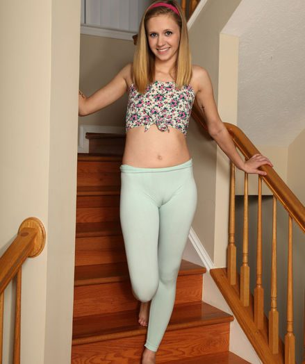 Riding THE Rail with Rachel James - ALS Scan